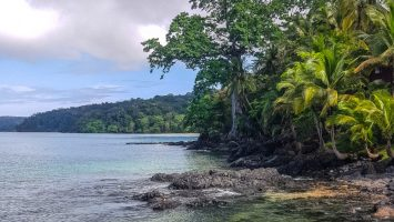 Príncipe: sorrisos leve-leve na ilha verde
