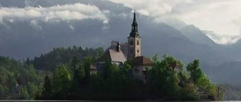 Bled (the sweetest thing)
