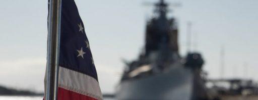 #Dia 8 – Pearl Harbor  (o peso da História em toneladas de aço)