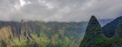 Kauai em 4 trilhos, 3 vilas históricas e 2 estradas cénicas