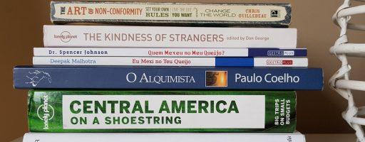 [#ReadtoLead] Os 7 Livros de 2017