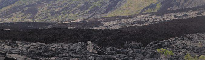 Big Island: Dias passados entre vulcões (Parte I)