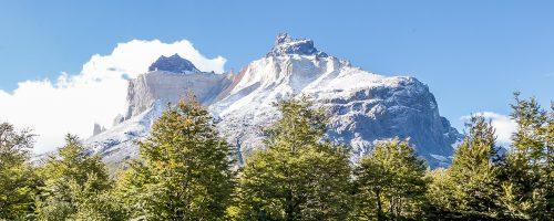 O Parque Nacional Torres del Paine – do Refúgio Paine Grande ao miradouro britânico