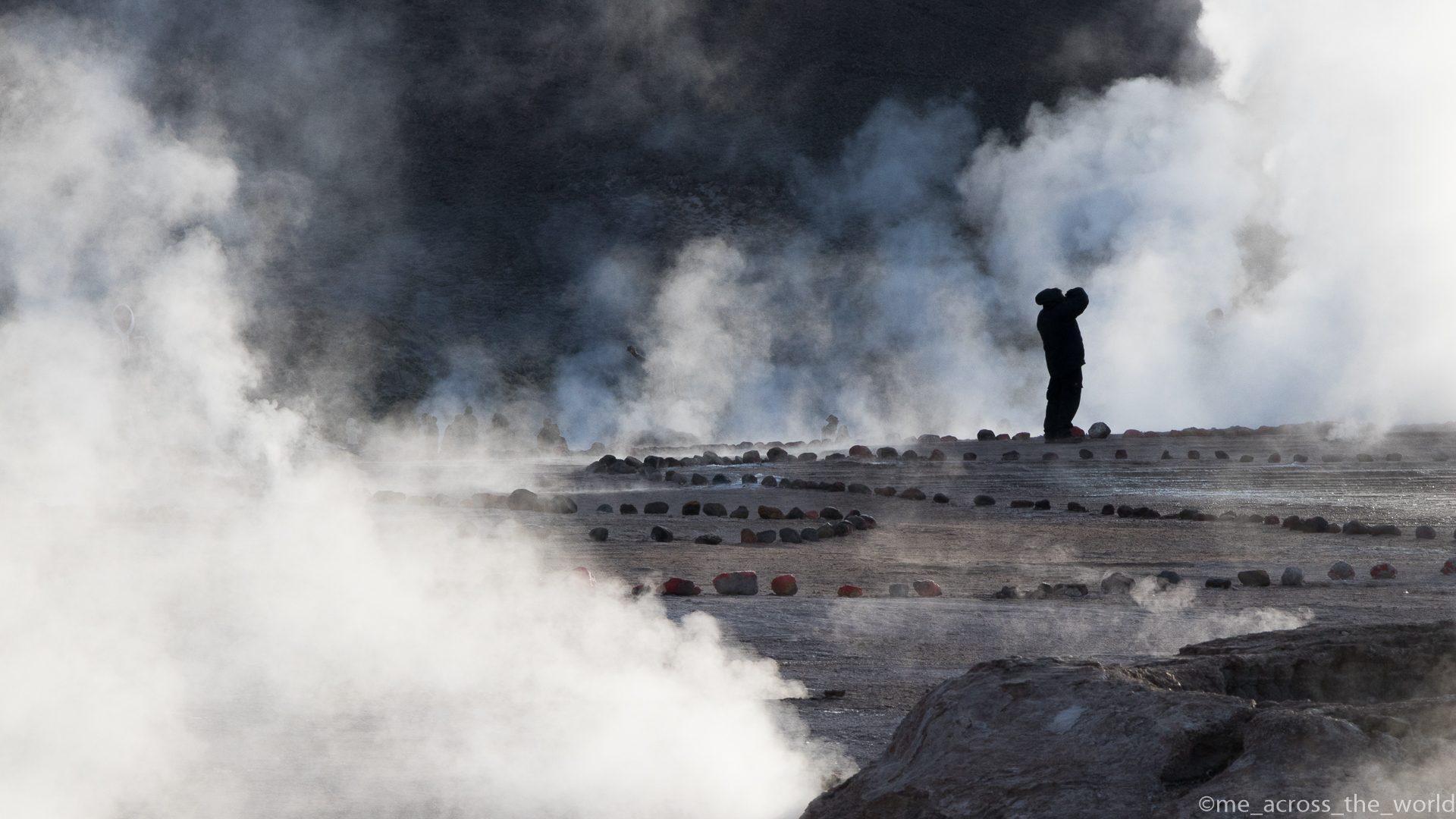 #Dia 103 – San Pedro de Atacama [Geysers del Tatio]