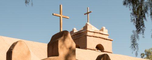 #D100 – a cidade de San Pedro de Atacama