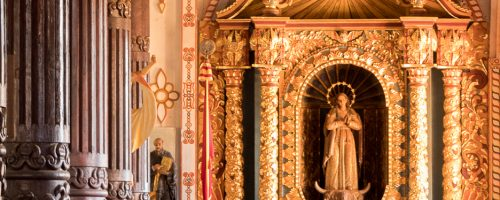 As Missões Jesuítas de Chiquitos
