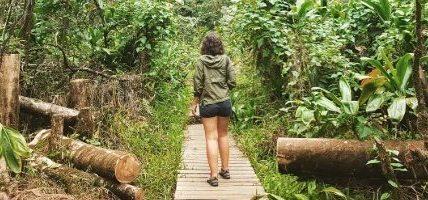 """""""Em viagem sozinhas"""": entrevista à Momondo"""