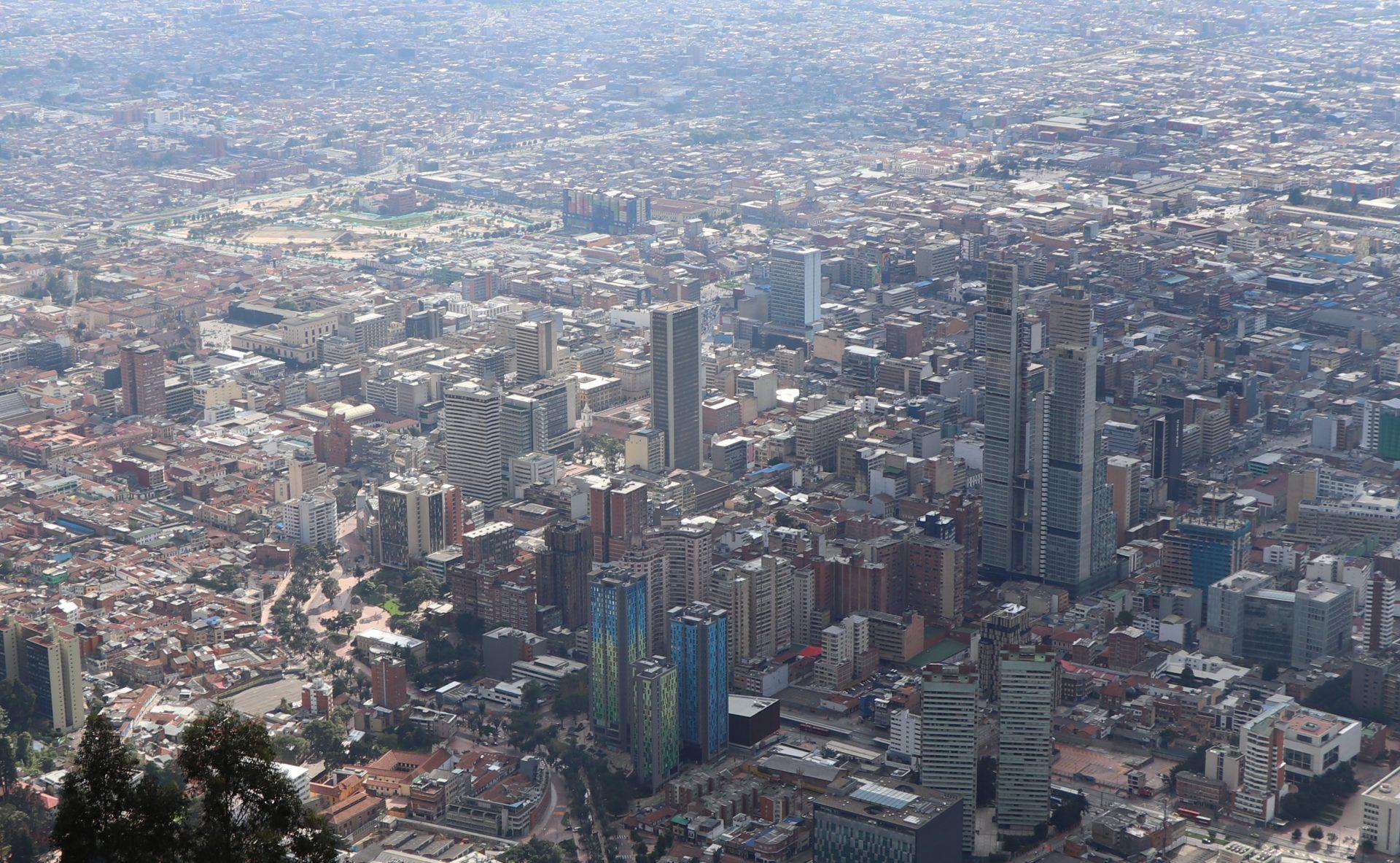 Roteiro para 2 dias em Bogotá