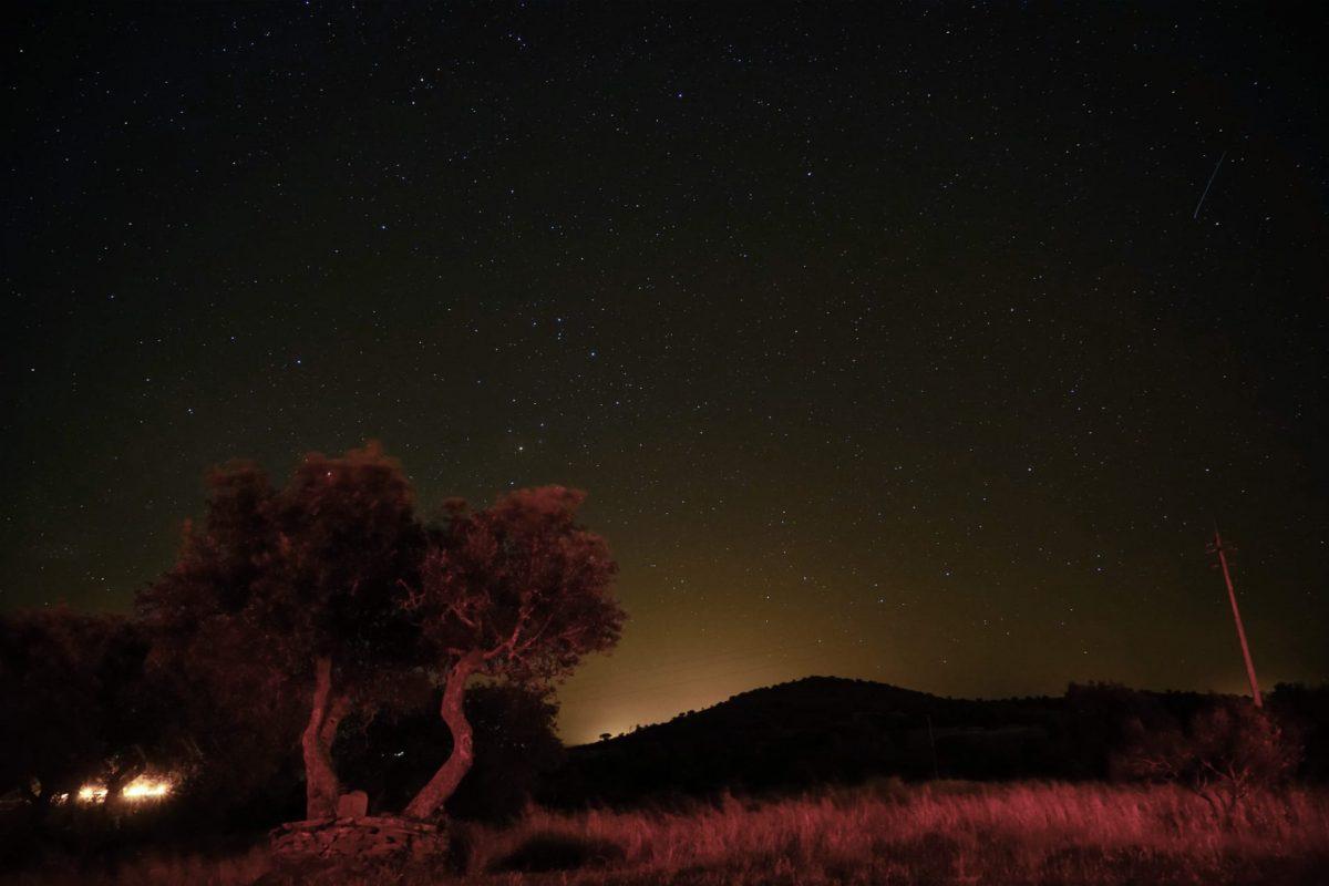 Observatório do Lago Alqueva (imagem da Ana Fidalgo)