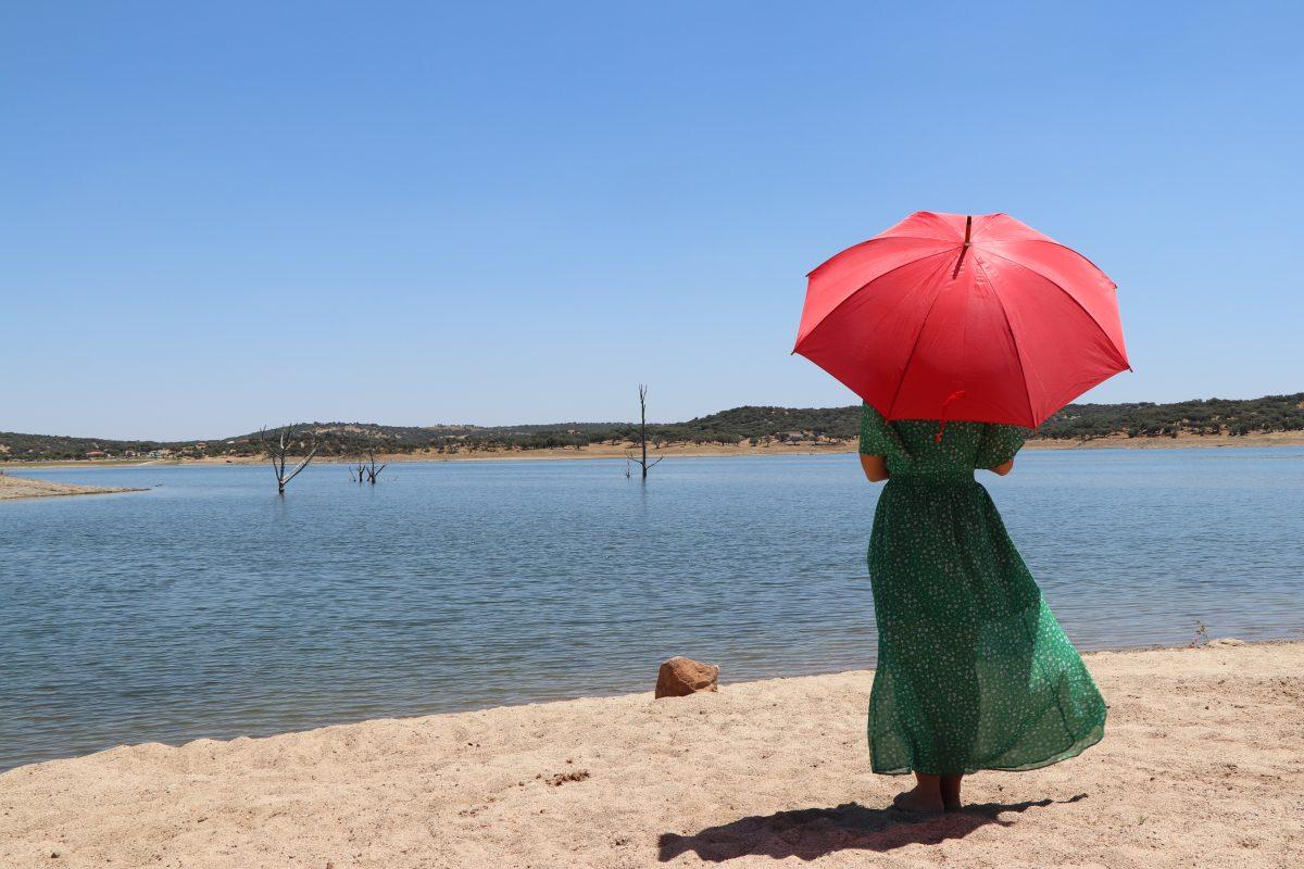 Praia de Montejunto