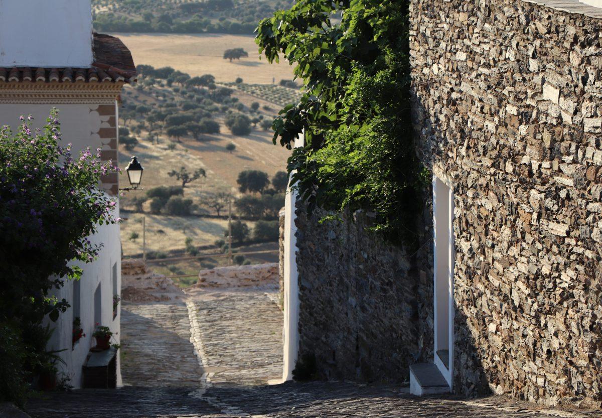 Ruas de Monsaraz