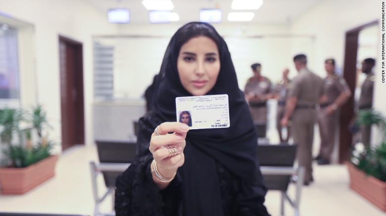 Arábia Saudita: ser mulher no país mais muçulmano do mundo2