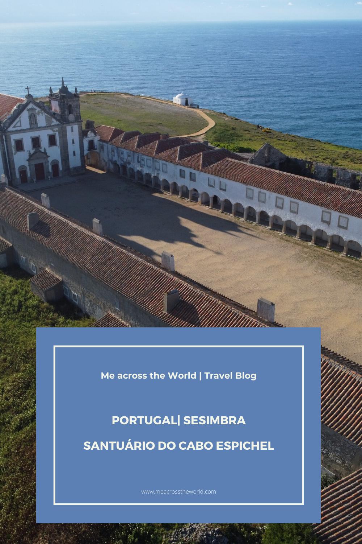 Santuário do Cabo Espichel Sesimbra