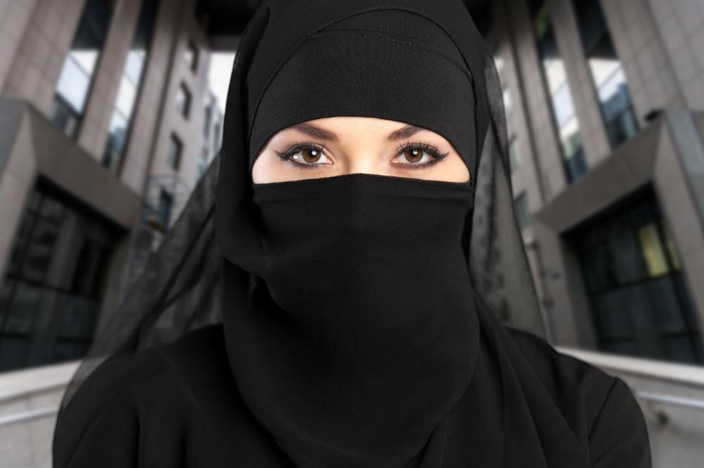 Arábia Saudita: ser mulher no país mais muçulmano do mundo3