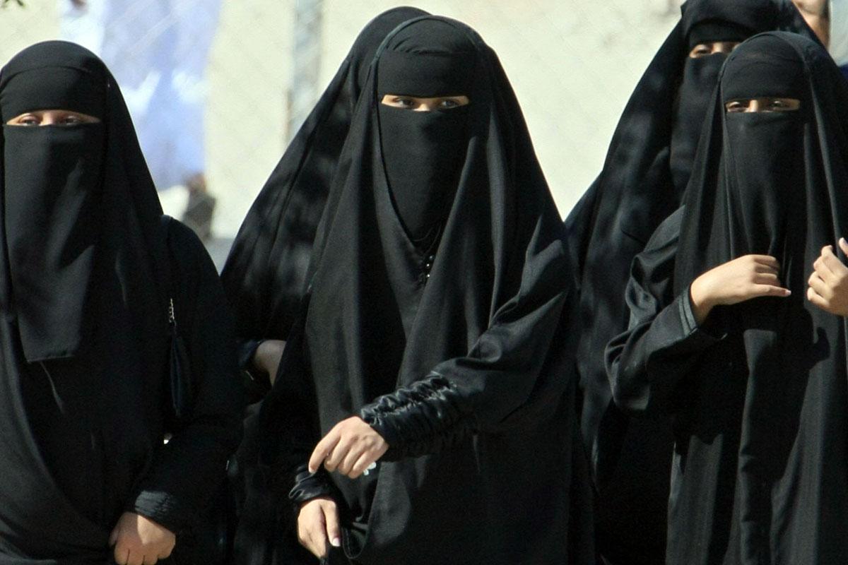 Arábia Saudita: ser mulher no país mais muçulmano do mundo1