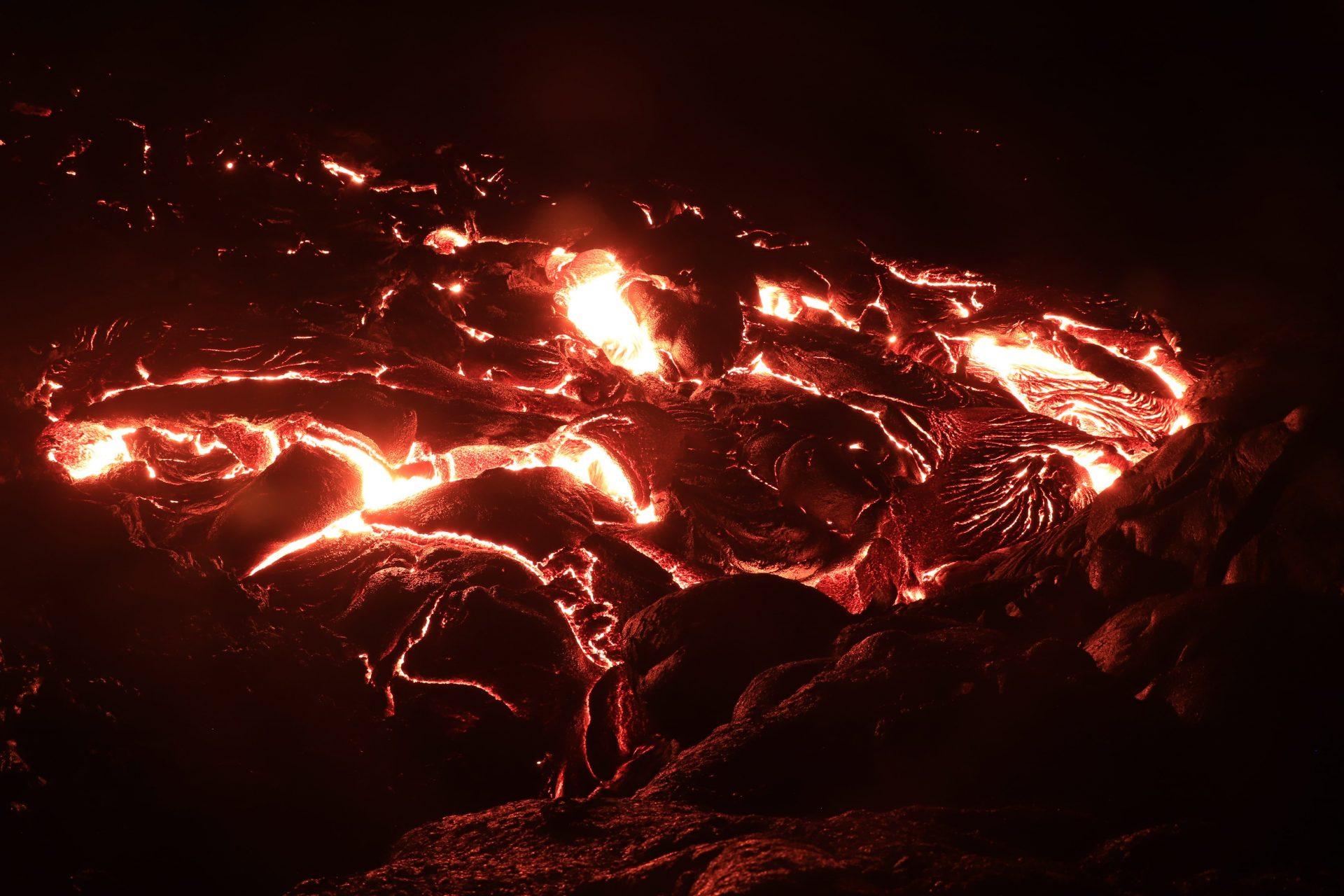 Big Island: Dias passados entre vulcões (parte III)