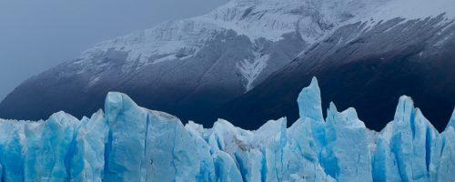 #D80 – Da Ruta 40 ao Glaciar Perito Moreno