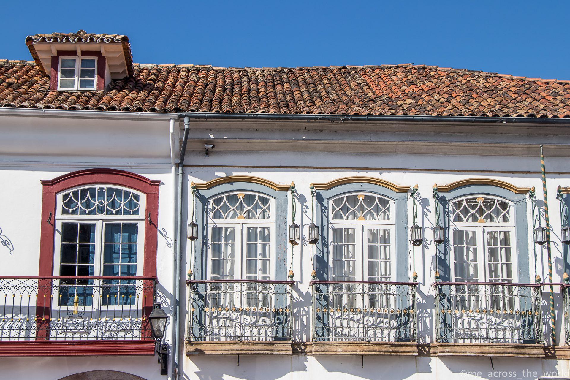 Nos caminhos da Estrada Real: Ouro Preto