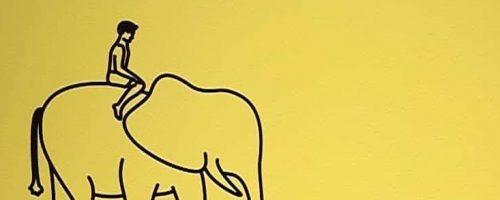 Sagmeister e a cultura da Felicidade