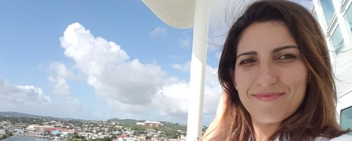 Vida num Cruzeiro – Semana 2