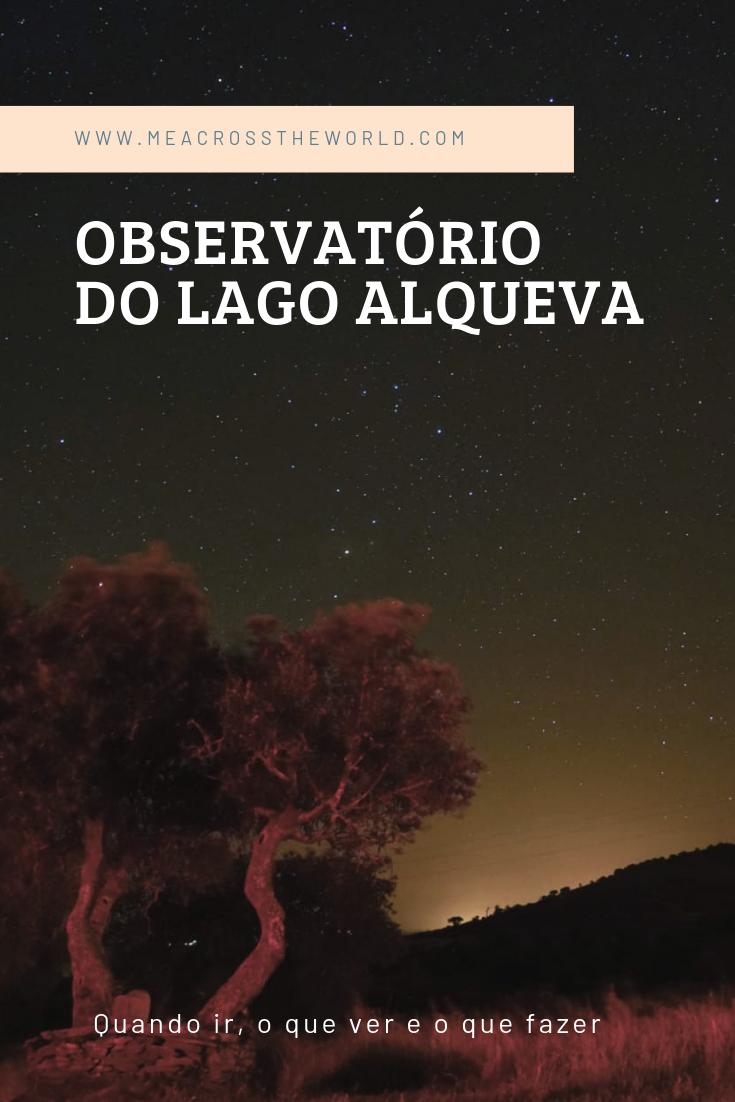 OLA - Observatorio Lago Alqueva2