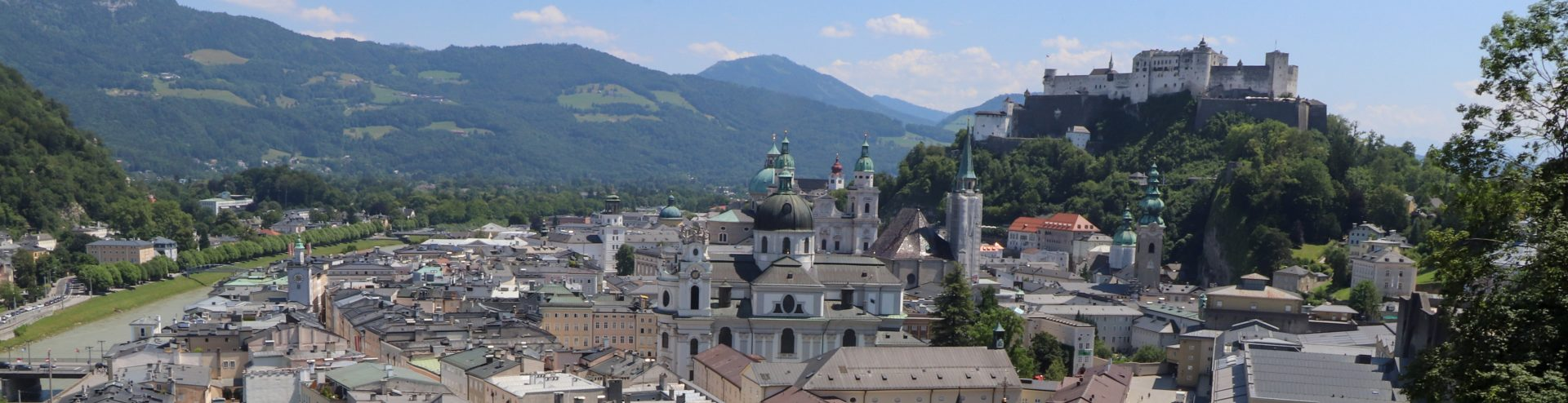Top 10 Salzburgo (Áustria)