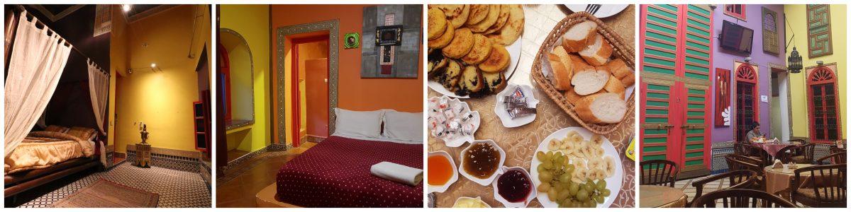 Riad Haj Palace - Contacta-me para um valor com desconto neste alojamento e nas suas excursões!