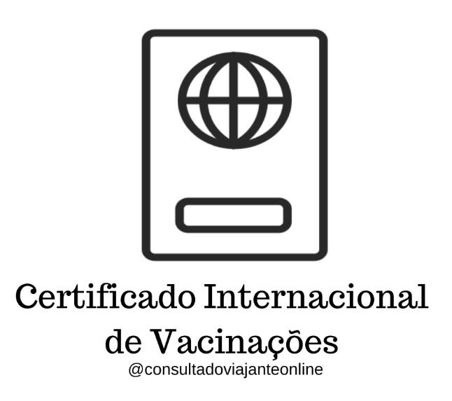 Certificado Internacional de Vacinações,  Consulta do Viajante Online