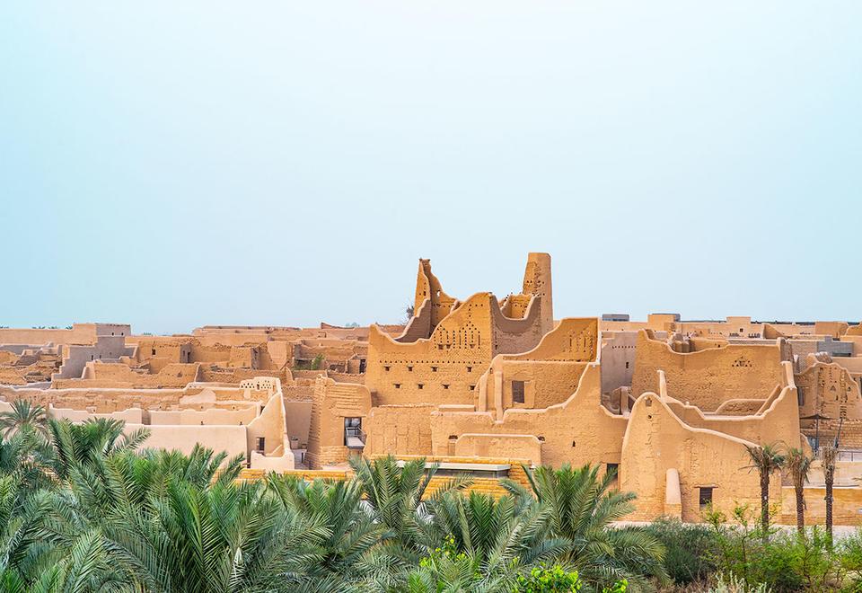 Viajar para a Arábia Saudita4