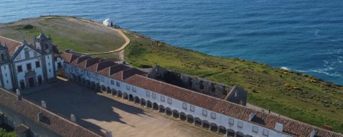 Santuário do Cabo Espichel (Sesimbra)