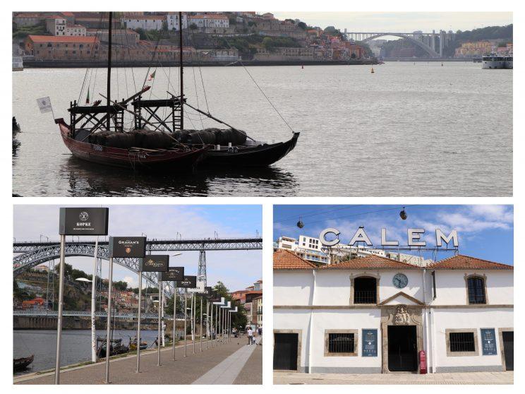 Roteiro de 4 dias pelo Porto Me across the World2