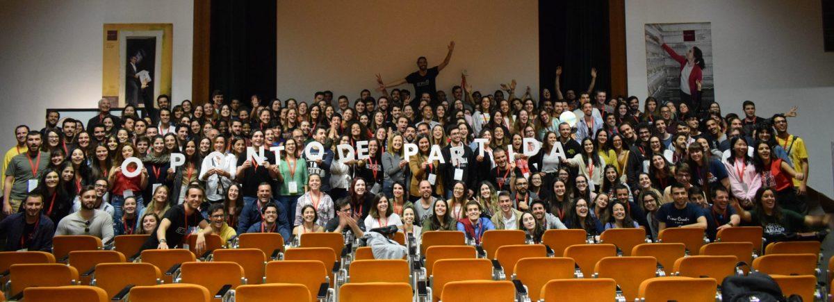 Pelo Norte de Portugal com a Gap Year - Gap Year Summit 2019