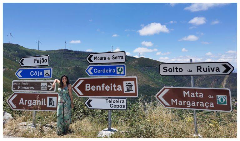 Direccções região centro - Viajar Centro Portugal