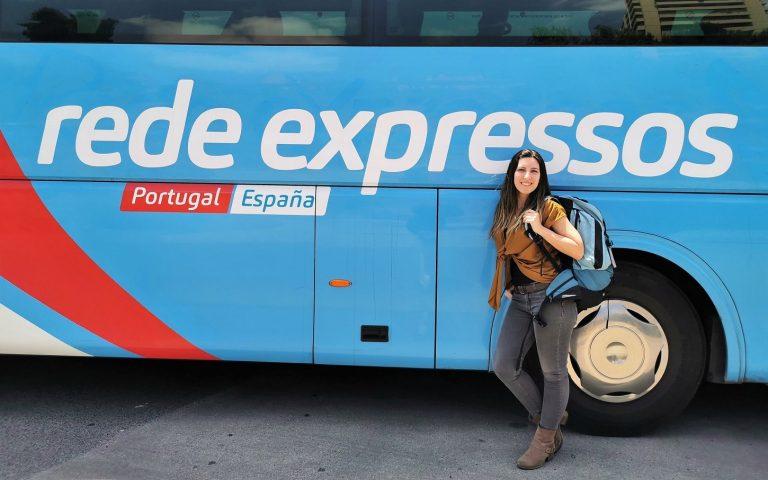 Parceria Rede Expressos e Me across the World