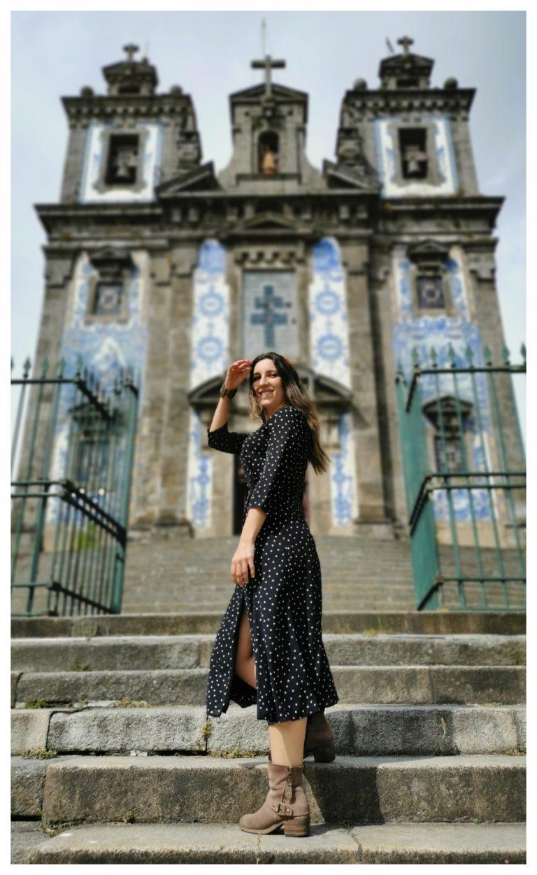 Roteiro de 4 dias pelo Porto Me across the World8