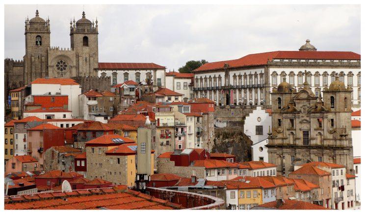 Roteiro de 4 dias pelo Porto Me across the World10