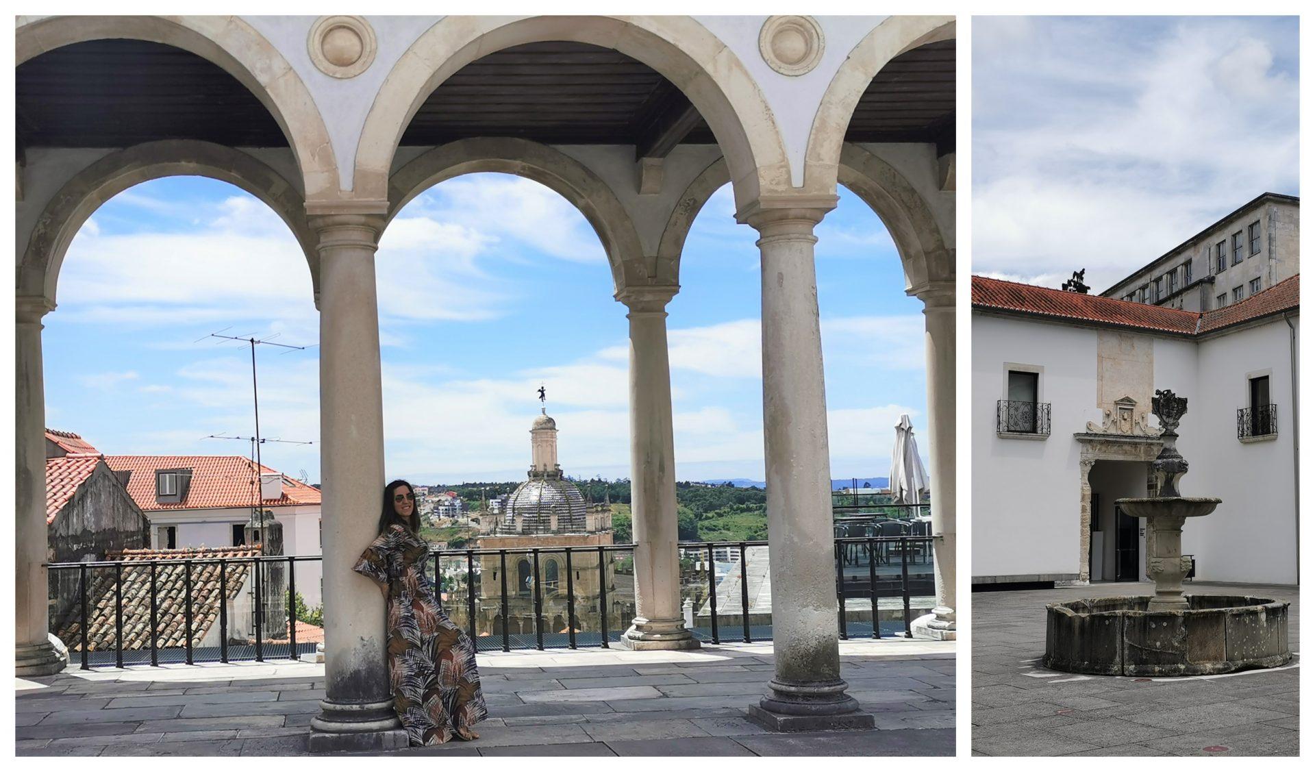 Roteiro de 1 dia por Coimbra (com fotos)