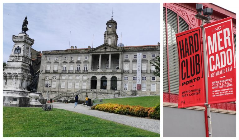 Roteiro de 4 dias pelo Porto Me across the World11