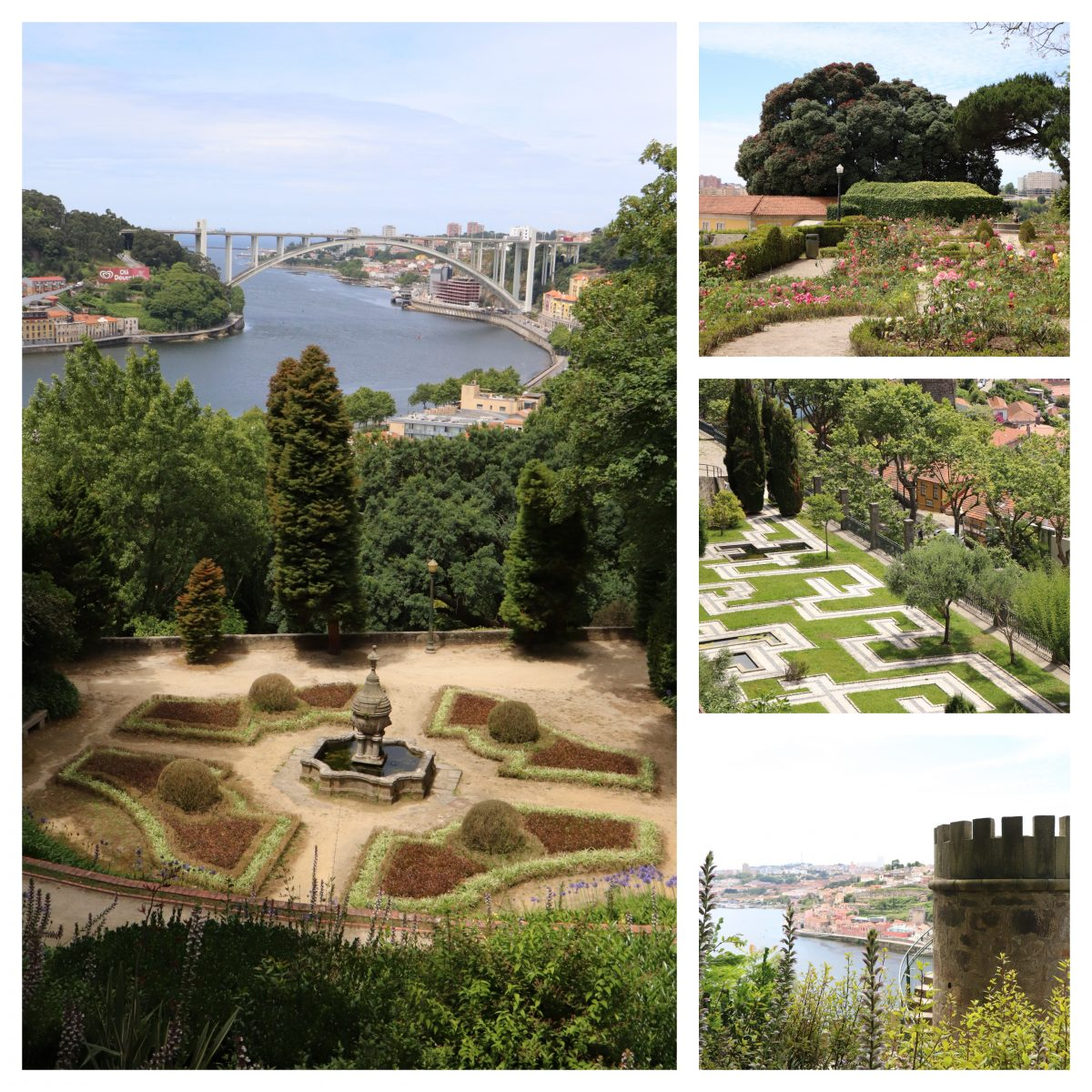 Roteiro de 4 dias pelo Porto Me across the World12