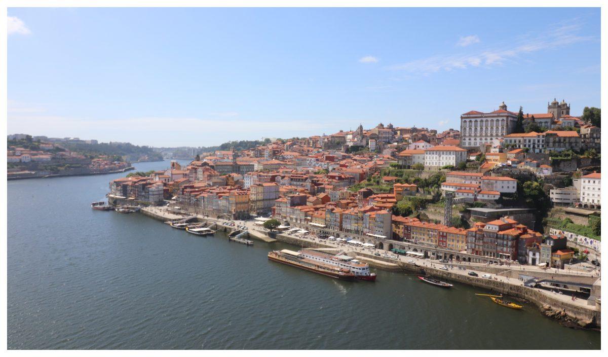 Roteiro de 4 dias pelo Porto Me across the World7