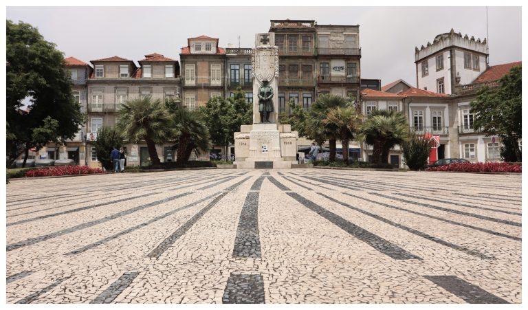 Roteiro de 4 dias pelo Porto Me across the World9