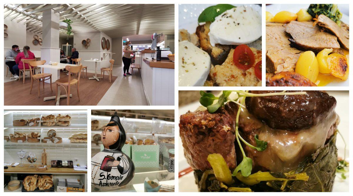 Restaurantes Amarante por Me across the World