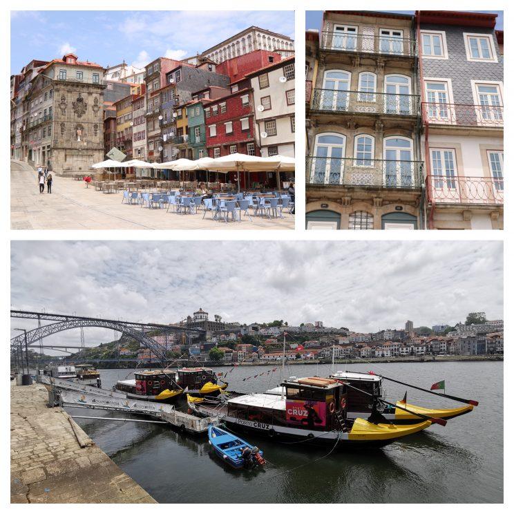 Roteiro de 4 dias pelo Porto Me across the World6