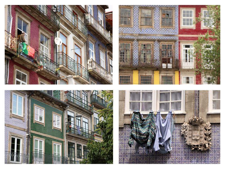 Roteiro de 4 dias pelo Porto Me across the World3