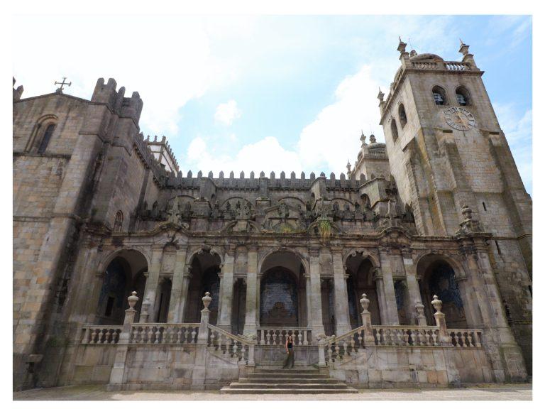 Roteiro de 4 dias pelo Porto Me across the World