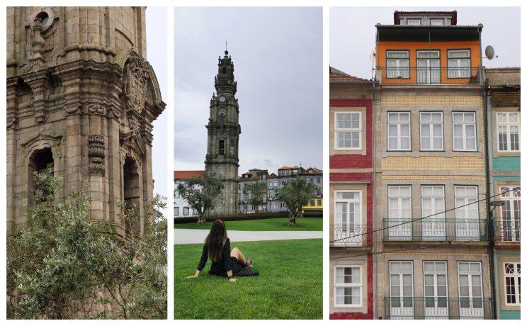 Roteiro de 4 dias pelo Porto Me across the World4
