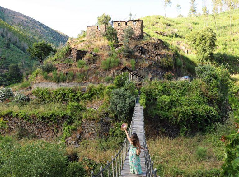 Me across the World - Foz d'Egua