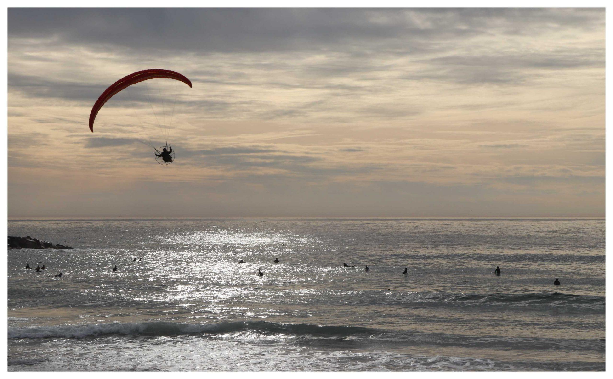 Esposende-kitesurf